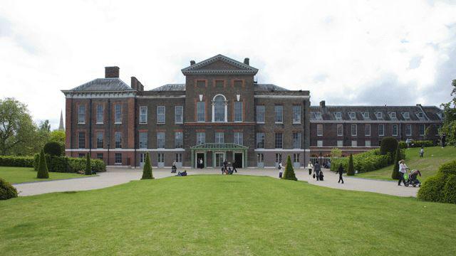 London 39 s best historic sites historic site house for The kensington house