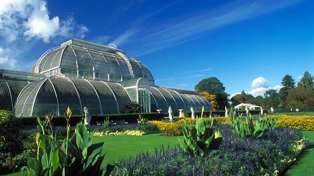 Three day london itinerary london partners sea life london front of kensington palace and its gardens sisterspd