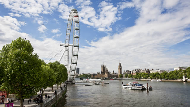 Things To Do In South Bank Bankside And London Waterloo