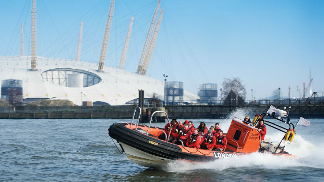 Photo: London Rib Voyages
