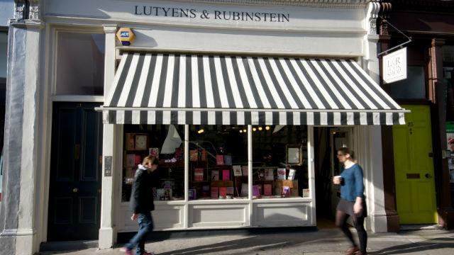 Best bookshops in London - Books - visitlondon com