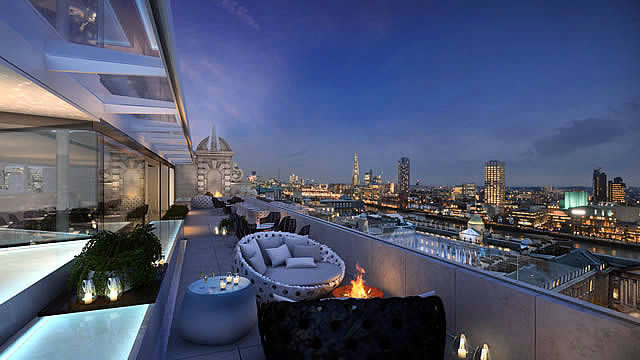 London Design Hotels Hotel Visitlondon
