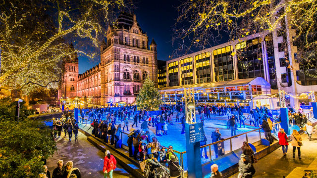 London New Year S Eve 2019 What S On Visitlondon Com