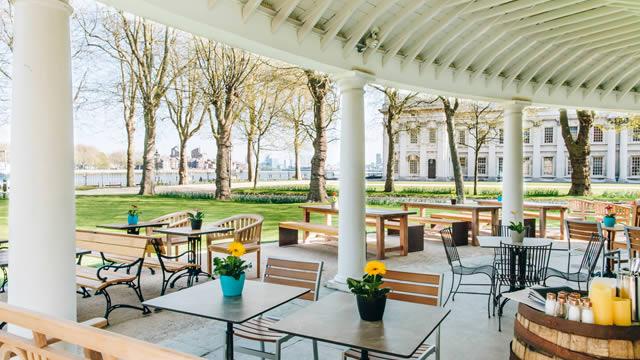 Greenwich Restaurants