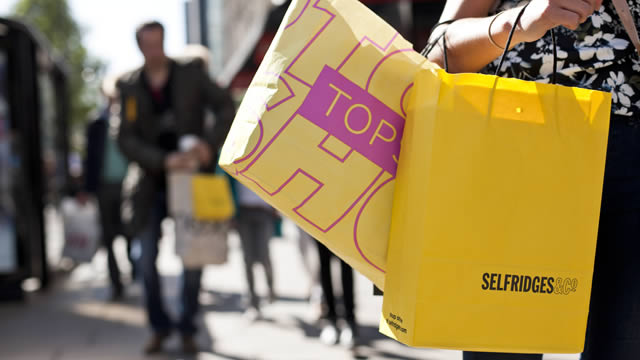 Die Besten Shopping Ziele In London Visitlondon Com