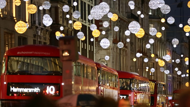 January sales and Boxing Day sales London - Shopping - visitlondon.com