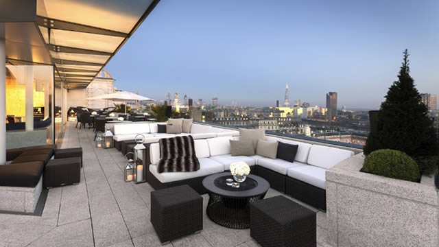 Best Rooftop Bars In London Pub Amp Bar Visitlondon Com