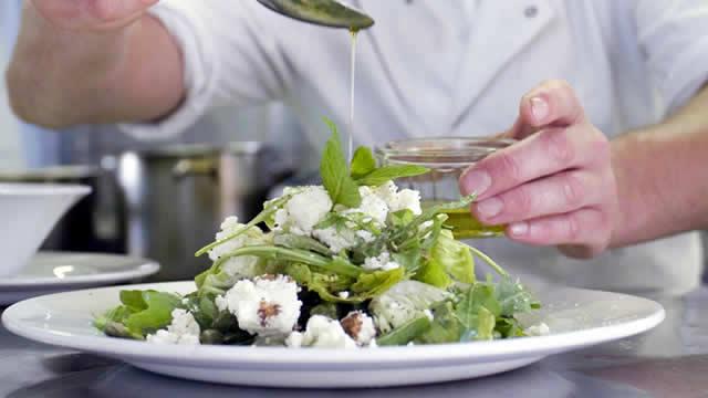 Organic Food Islington