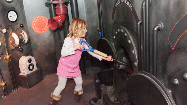 Image result for london museum for kids