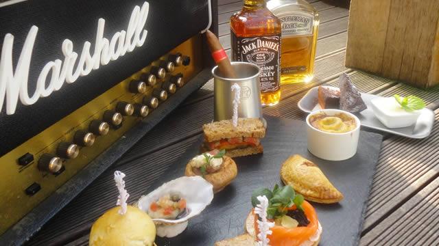 Best Gentlemen S Afternoon Teas In London Restaurant