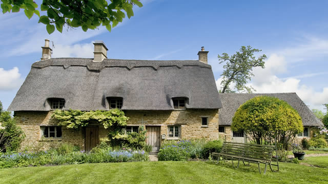 Cotswold Day Tours From Bath