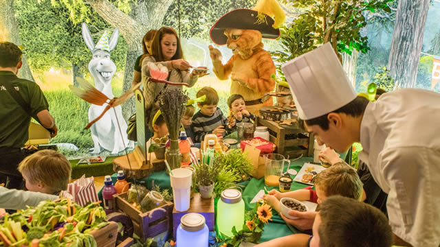 Best Birthday Parties For Kids In London Visitlondoncom - Childrens birthday entertainment essex