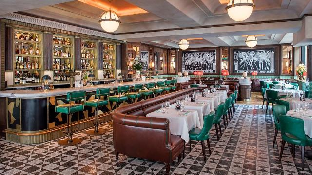 Best London Steakhouses Burgers Steaks Amp Grills