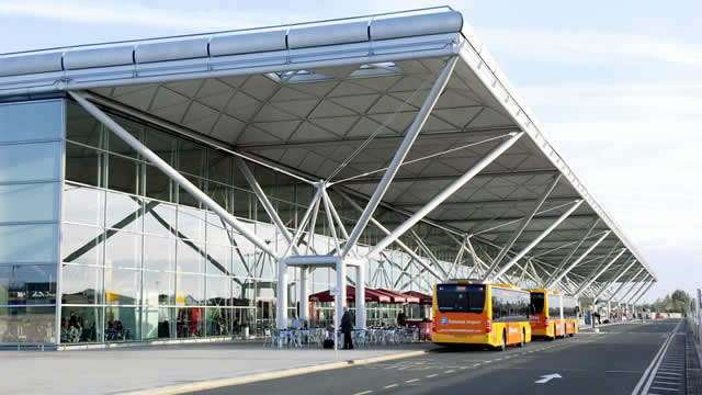 Heathrow Airport Hotel And Parking Terminal
