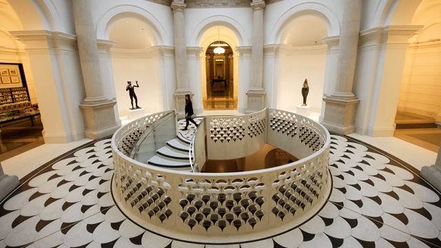 Best art galleries - Gallery - visitlondon com