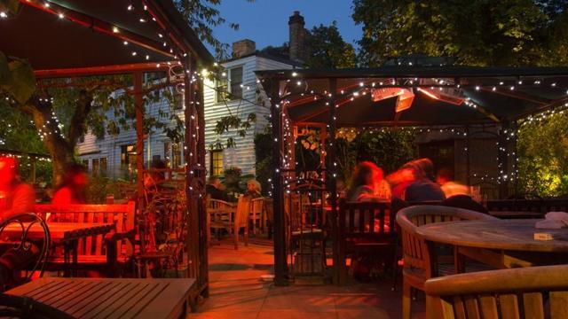 Best Beer Gardens In London Pub Amp Bar Visitlondon Com
