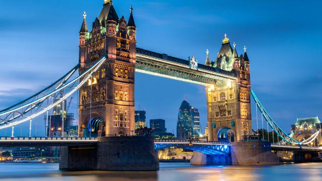 london weekend breaks deals