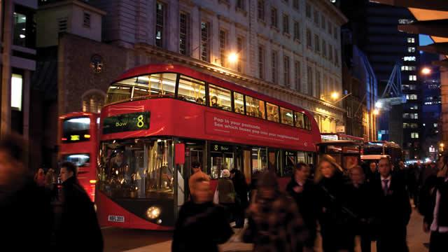 Londres Southend. Toutes nos destinations.