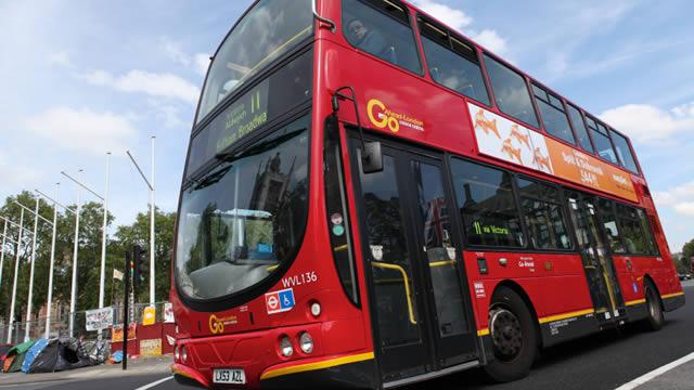 Transport in London - Getting Around London - visitlondon com