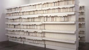 Copyright: Rachel Whiteread