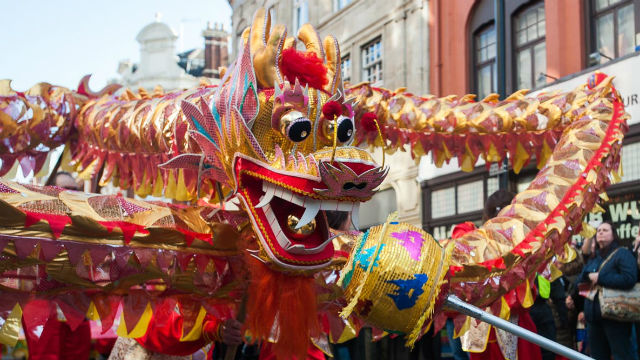 Chinese New Year in London - What's On - visitlondon.com