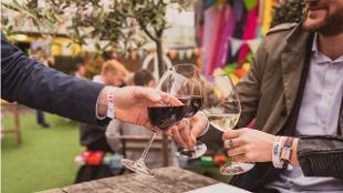London Wine Week. Photo: DrinkUp.London