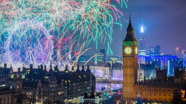 Christmas In London.Things To Do In London In December 2019 Business London