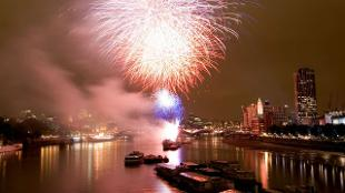 Hotels Overlooking New Years Eve Fireworks London Newatvs Info