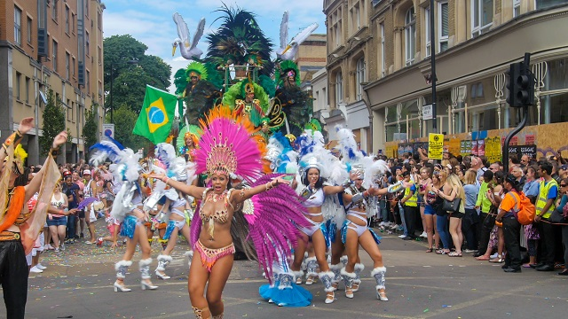 Top Tips Notting Hill Carnival Special Event