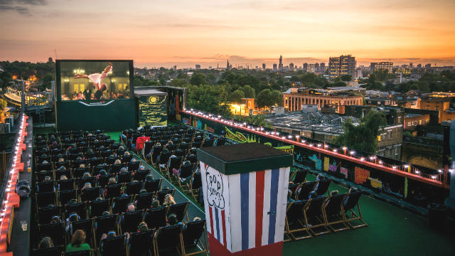 Things to do in london in august 2018 for Cool shit to do in nyc