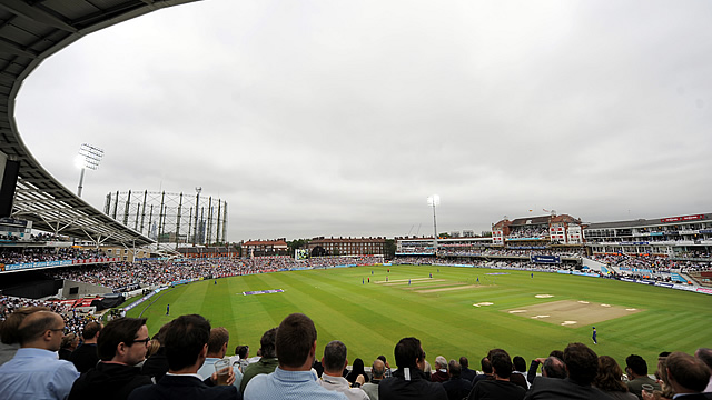 Cricket in London - Sport - visitlondon.com