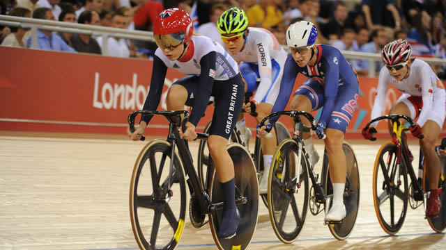 The Bid Was Led By British Cycling As National Governing Body Of Sport It Delivered In Close Partnership With Mayor London
