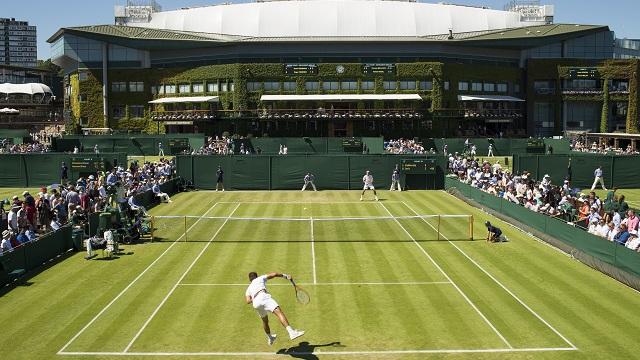 wimbolden tennis
