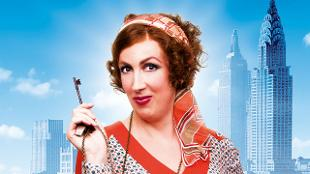 Annie at Piccadilly Theatre