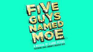 Five Guys Named Moe NS