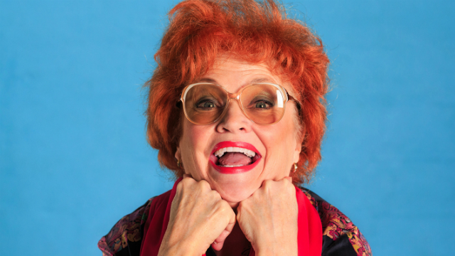 I Loved Lucy at Arts Theatre