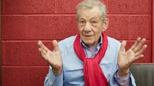 Sir Ian McKellen in Shakespeare, Tolkien, Others &