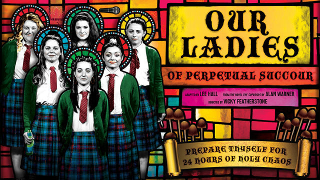 Our Ladies of Perpetual Succour at Duke of York's Theatre