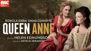 Queen Anne at Theatre Royal Haymarket
