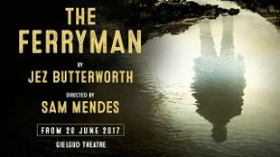 The Ferryman at Gielgud Theatre