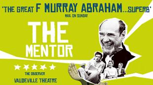 The Mentor at Vaudeville Theatre