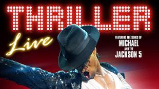 Thriller! Live