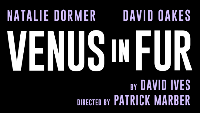 Venus In Fur at Theatre Royal Haymarket
