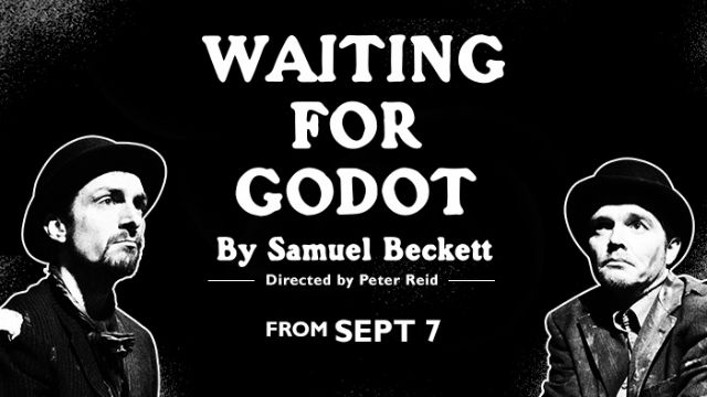 Waiting for Godot at Arts Theatre